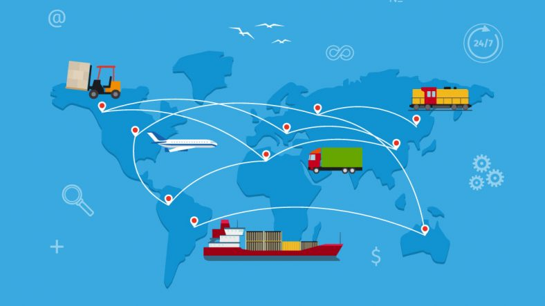 4 Supply Chain and Logistics Trends to Watch - Henri Le Chat Noir
