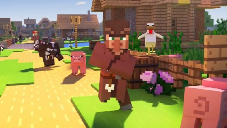 How To Find Villages In Minecraft Henri Le Chat Noir