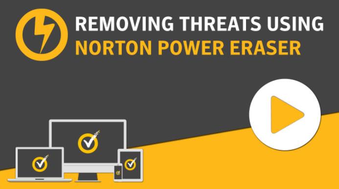 Norton Power Eraser By Symantec Anti-Malware Programs