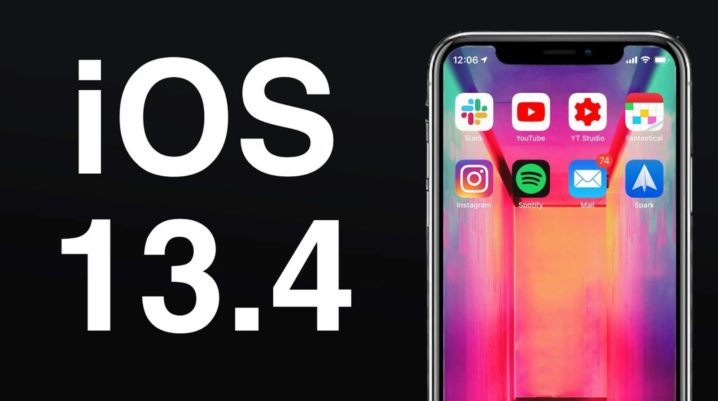 IOS 12.4.6 Launched For iPhone 5S, 6 And Old iPad Models