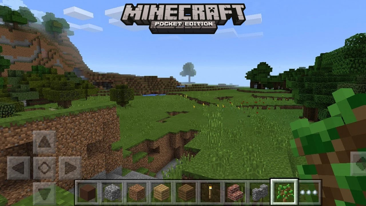How To Update Minecraft: Pocket Edition - Henri Le Chat Noir
