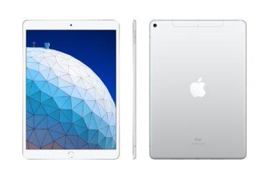 iPad Air vs iPad 9.7