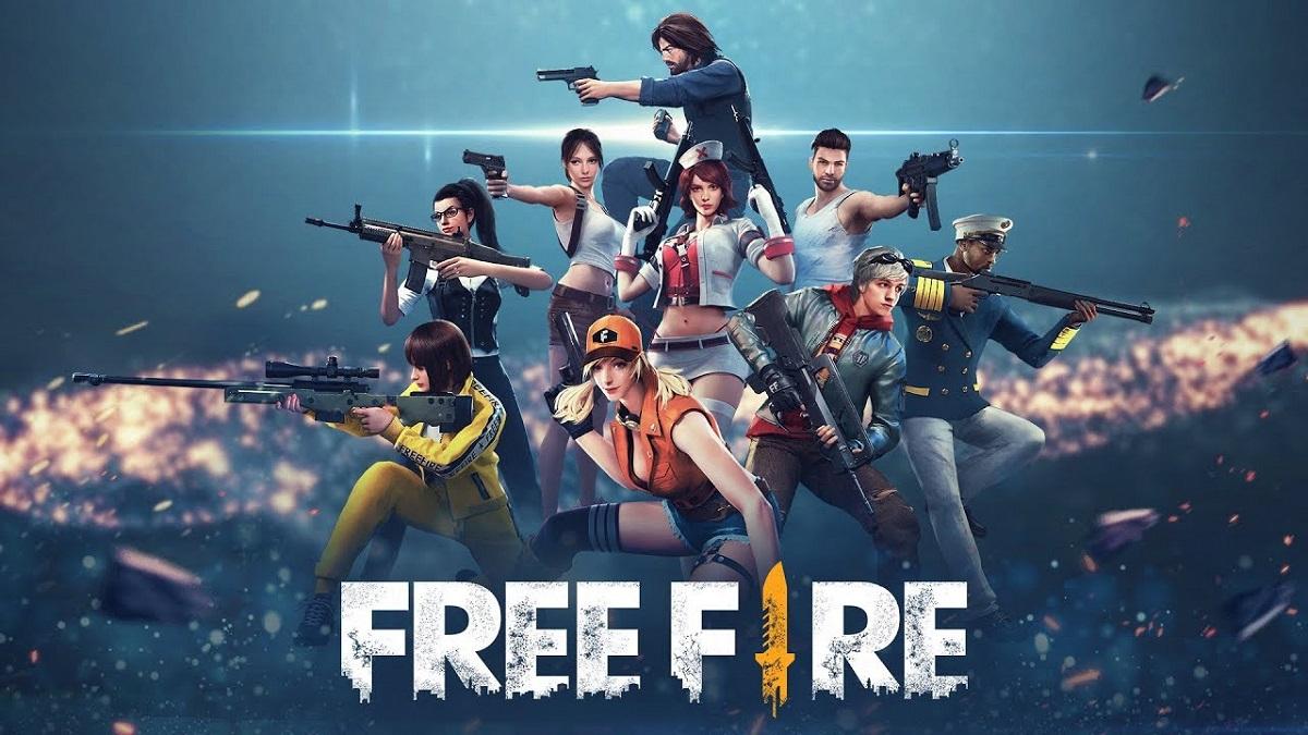 Garena Free Fire: