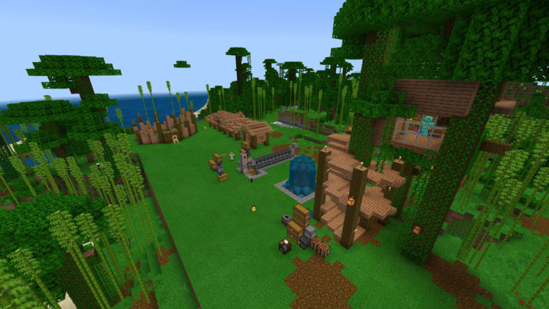 How To Get Minecraft Bedrock Edition On Pc For Free Henri Le Chat Noir