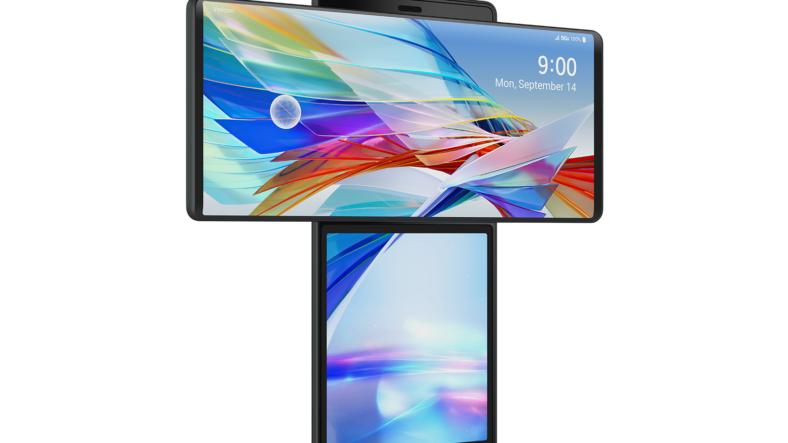 LG Smartphone Division