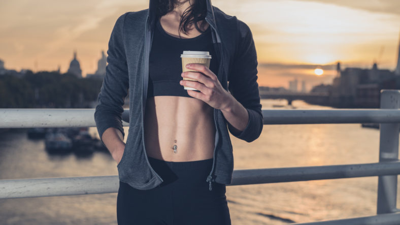 Positive Effects of Drinking Coffee on Cardio Health