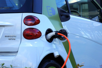 Electric Vehicle Battery Recycling
